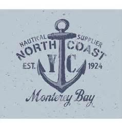 Gildan Custom Graphic Tshirt Marine Pirate Flag vintage sailing club royalty free vector image