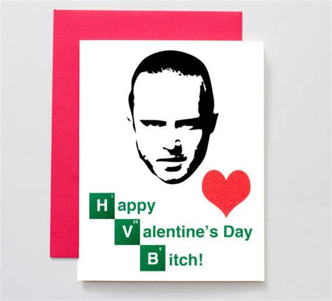 bad valentines cards 11 pop culture valentine s day cards