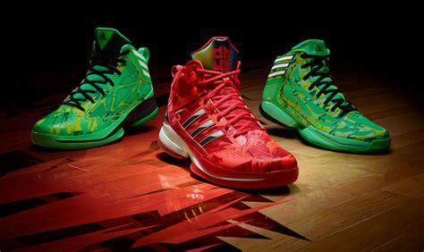 new nba basketball shoes adidas basketball 2013 nba all footwear collection