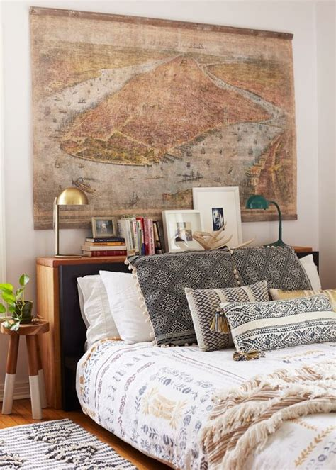 6 boho bedrooms that will make you daydream daily