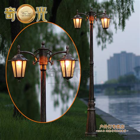 Aliexpress Com Buy Vintage Outdoor Lighting Villa Park Where Can I Buy Outdoor Lights