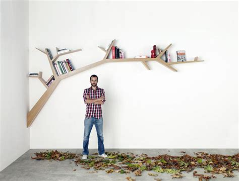 10 best tree like bookshelves