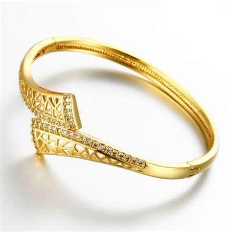 Gold Ring Design For Images by 20 Best Simple Gold Ring Designs For Womens