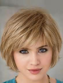 hairstyles for thin hair fuller faces short hairstyles short hairstyles for fine hair and round