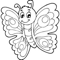 cool butterfly coloring pages butterfly coloring pages at coloring book online
