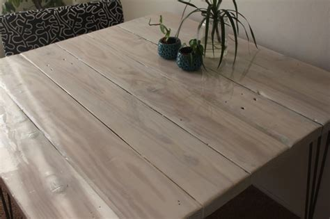 reclaimed whitewash whitewash reclaimed wood dining table rustic dining