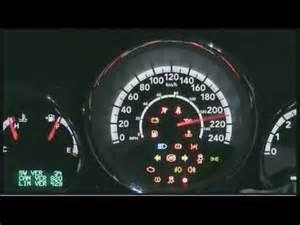 Dodge Caliber Warning Lights Instrument Cluster 2010 Dodge Caliber