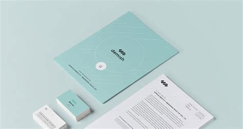 Gimmick Id Card Templates by ブランドコンセプトを再現する 無料psdモックアップ素材まとめ Photoshopvip