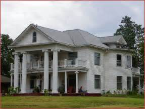 chickashaok plantation style home flickr photo