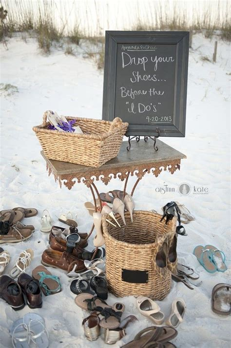 Best Shoes For Beach Wedding
