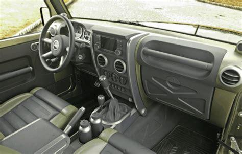 jeep truck concept interior jeep gladiator concept truck