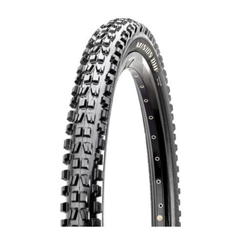 pneu maxxis minion dhf 26x2.35 rigide 42a super tacky