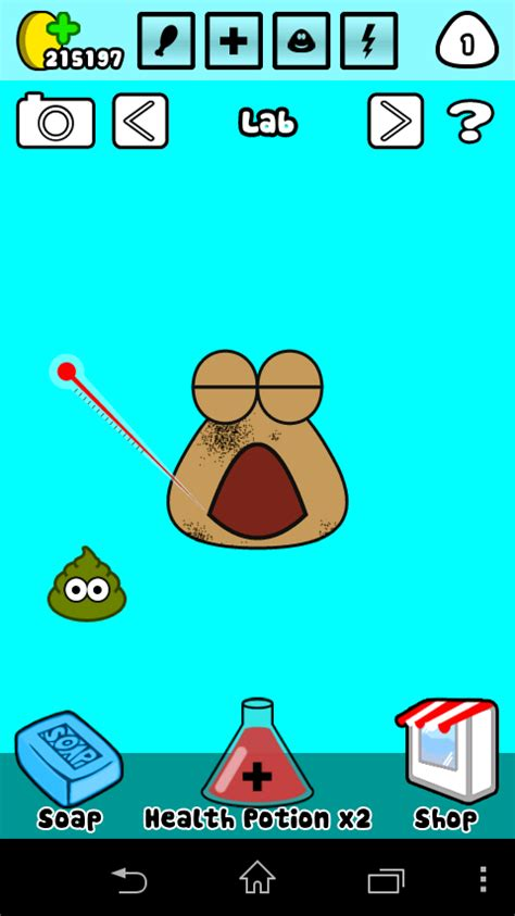 Download Mod Game Pou | download pou v1 4 61 modded apk hack with unlimited coins
