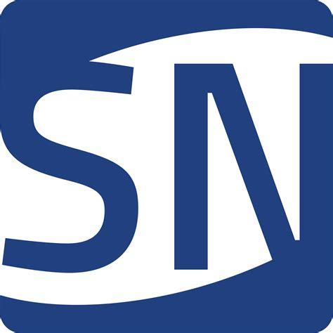 Sn This Clipart Sn Logo