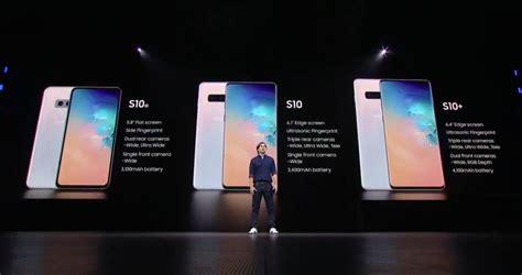 samsung  nouveaux smartphones galaxy  en