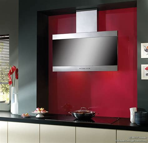 Kitchen Island Hood Vents the top five cooker hood trends for 2013 and beyond