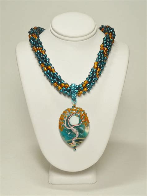 Handmade Necklaces For Sale - discount handmade necklaces 81 00 topaz zircon kumihimo