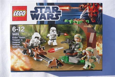 Best Produk Lego 9489 Endor Rebel Trooper Imperial Trooper Battl wars 9489 endor rebel trooper imperial trooper battle pack catawiki
