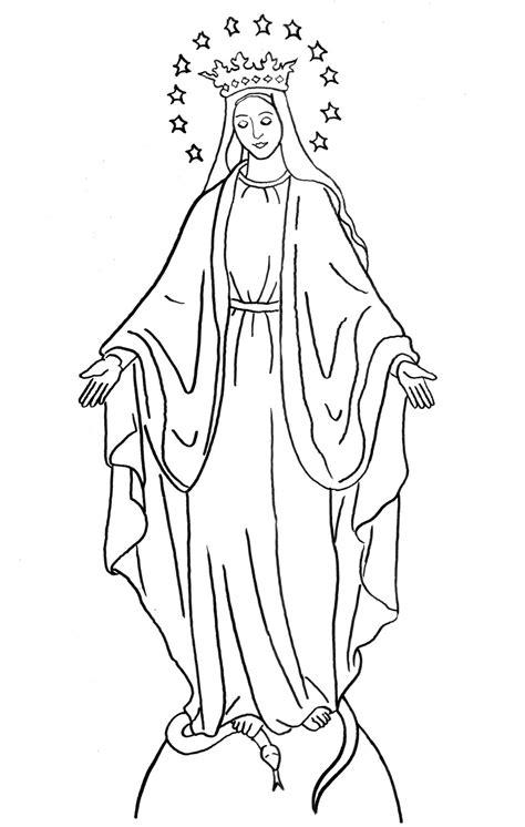 imagenes de la virgen maria para pintar virgen mar 205 a estabas buscando la virgen mar 237 a para pintar
