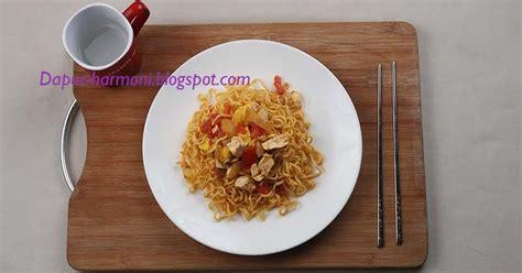 cara membuat nasi goreng vegetarian tanpa bawang dapur harmoni tips dan resep membuat mie goreng