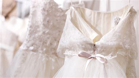 20 show stopping off rack wedding dresses glitter