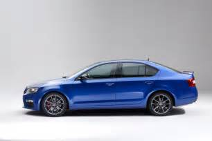 Skoda octavia vrs awd launched in uk starts from 163 27 315