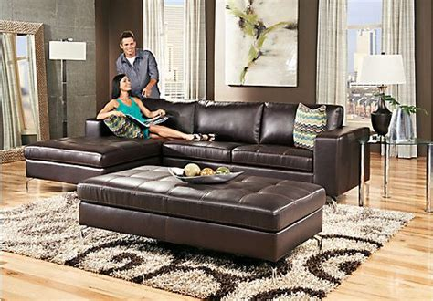 rooms to go brandon shop for a brandon heights 3 pc sectional living room at rooms to go find leather sectionals