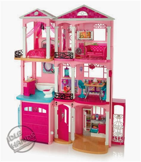 2015 barbie dream house idle hands toy fair 2015 mattel preview with star wars batman barbie monster high marvel