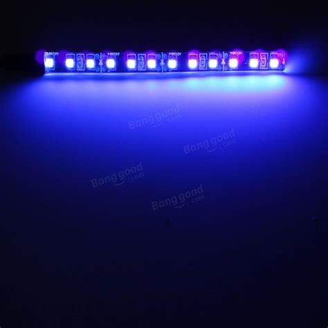Uv Ultraviolet Purple 3528 Led Flexible Strip L Black Led Black Light Strips