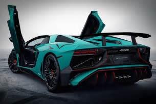Lamborghini Price In Usa 2017 Lamborghini Aventador Review Release Date Price