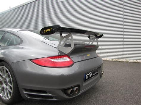 Porsche 996 Leistungssteigerung by Porsche 997 Turbo Made By 9ff Leistungssteigerung