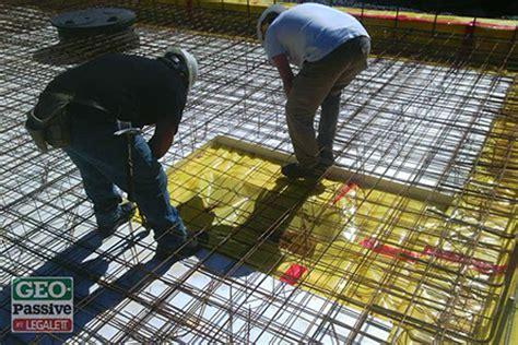 geo passive the icf floor slab + foundations solution