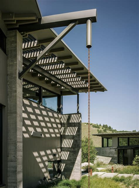 feldman architecture butterfly house by feldman architecture homedezen