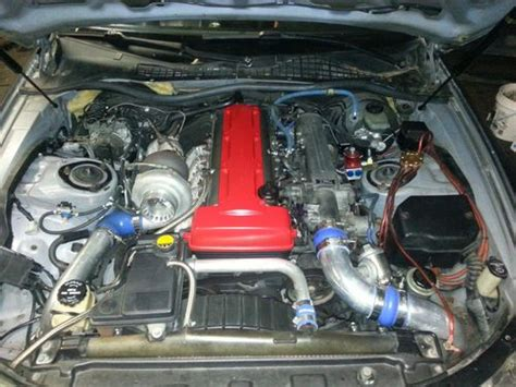 lexus sc300 engine buy used 1995 lexus sc400 base 2jz gte jdm aristo 6766