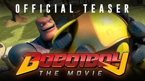 boboiboy the official teaser boboiboy the official teaser boboiboy wiki
