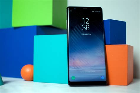 Samsung Iphone 8 Samsung Galaxy Note 8 Vs Apple Iphone 7 Plus Can The