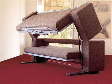 convertible  xl sofa bed designed  small spaces