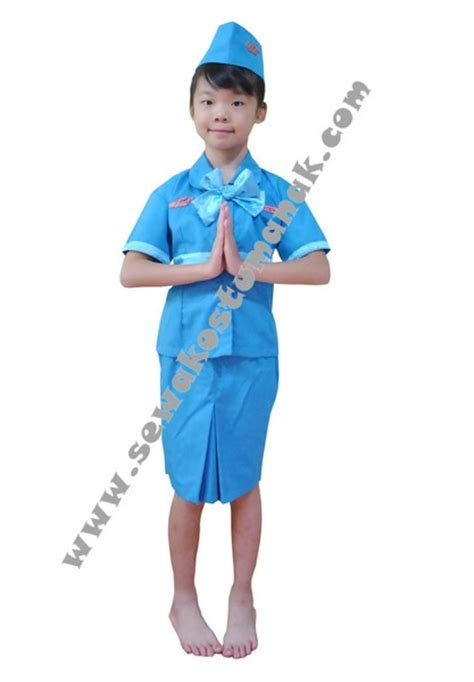 Kostum Pangeran Anak Biru baju kostum pramugari sewa kostum anak di jakarta tangerang newhairstylesformen2014