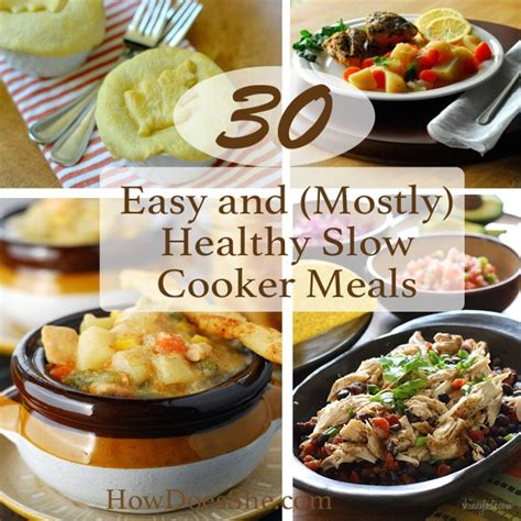 top 28 easy cooker dinners 15 delicious cfire foods