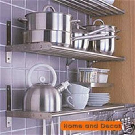 Kitchen Wall Rack Pots Pans 52 Best Images About Rack For Pots And Pans On