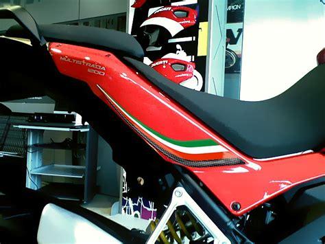 Ebay Italien Motorrad by Sticker Kit 3d Schutz Schwanz F 252 R Motorrad Ducati