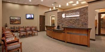 Dental Office Front Desk Design Dental Office Design Dental Office Design By Design Ergonomics I Like The Use Of At The