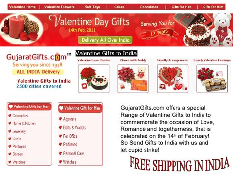 send valentine gifts to india like flowers cakes