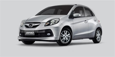 371 Water Honda Brio refreshing and sportier honda brio with ultra competitive hunch back