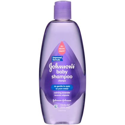 Step In Bath Shower johnson s 174 baby shampoo with calming lavender johnson s
