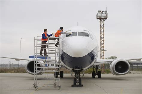 aircraft cleaning chemstation