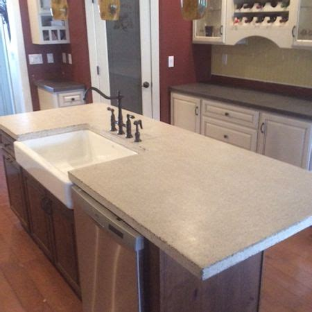 concrete countertop concrete countertops appleton kitchen countertops fox
