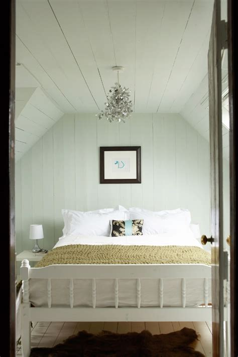 attic works bedrooms country romantic