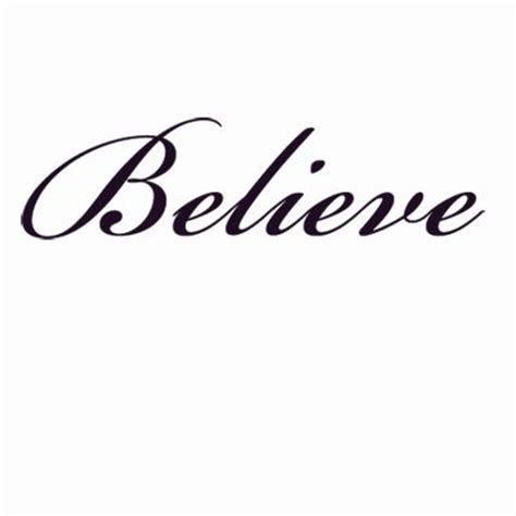 word believe tattoo designs 25 best ideas about believe tattoos on change