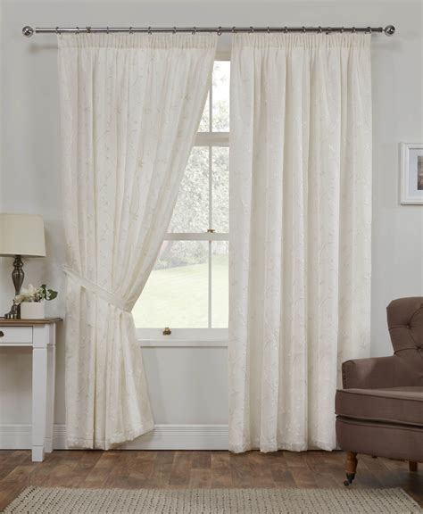 voile curtains summer lined voile curtains from net curtains direct